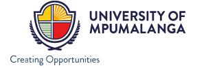 University of Mpumalanga - Moodle